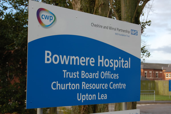 What is the Cheshire Care Record? | Cheshire Care Record